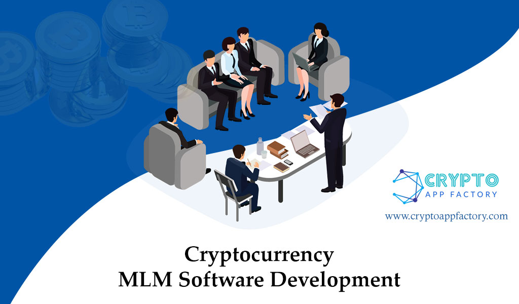 MLM Platform with Ethereum Smart Contract development company